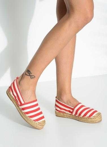Morhipo Beach Ayakkabı Kırmızı